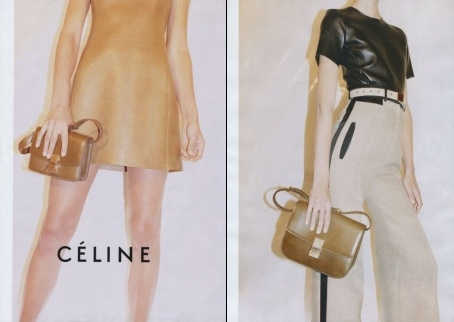 Sac C�line - Le Classic