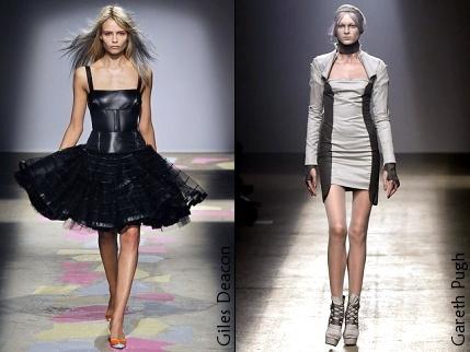 Coiffures 2010 : le gris, le nouveau blond