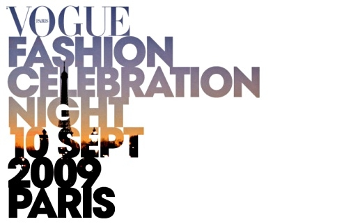 Vogue Fashion Celebration Night