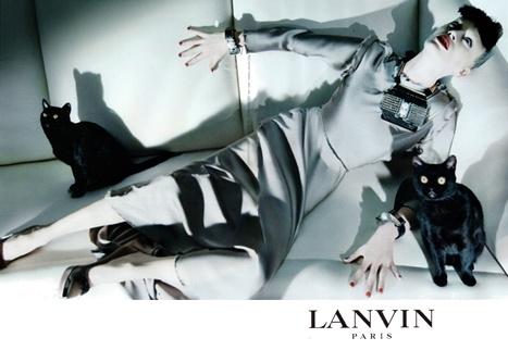 Campagne Lanvin 2010