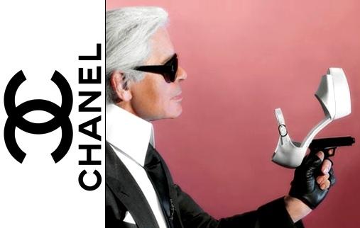 Karl Lagerfeld - Chanel