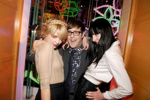 Peaches Geldof & Friends