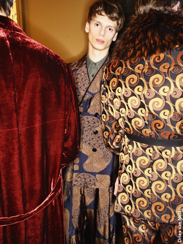 Dries Van Noten homme