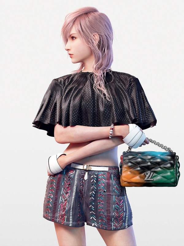 Lightning - Louis Vuitton