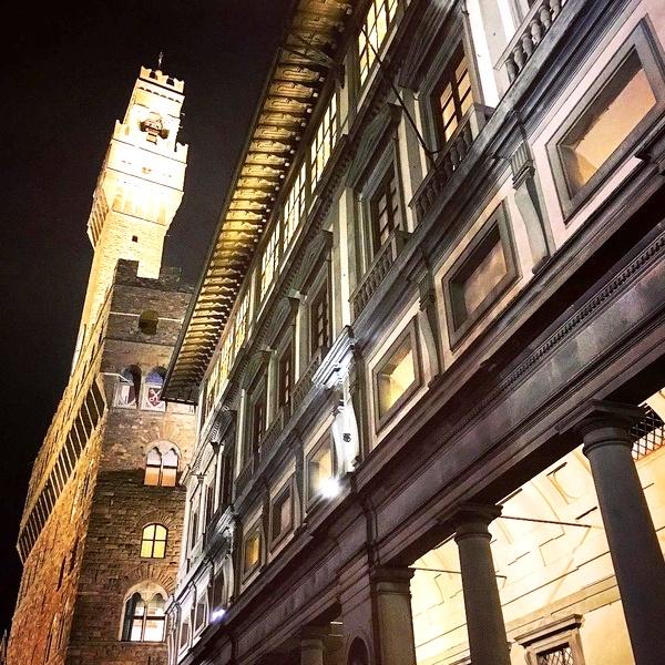 Le Palazzo Vecchio