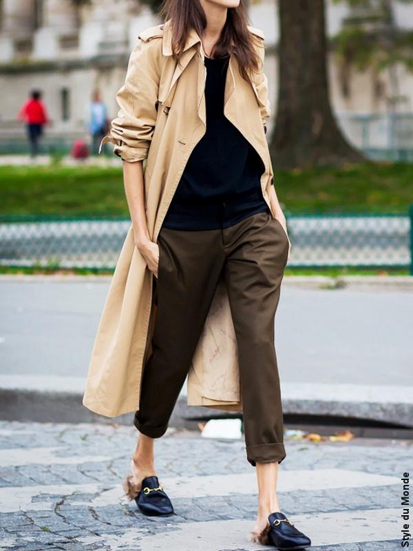 Les 9 gimmicks fashion à éviter