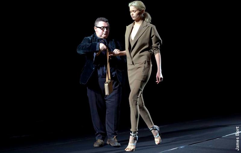 Alber Elbaz, bientôt chez Dior   - Tendances de Mode 5b0cb32ca51