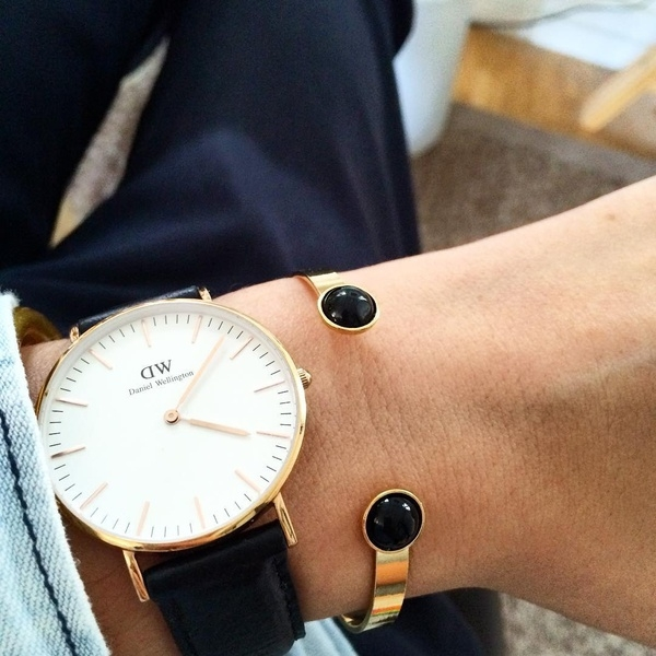 Montre Daniel Wellington