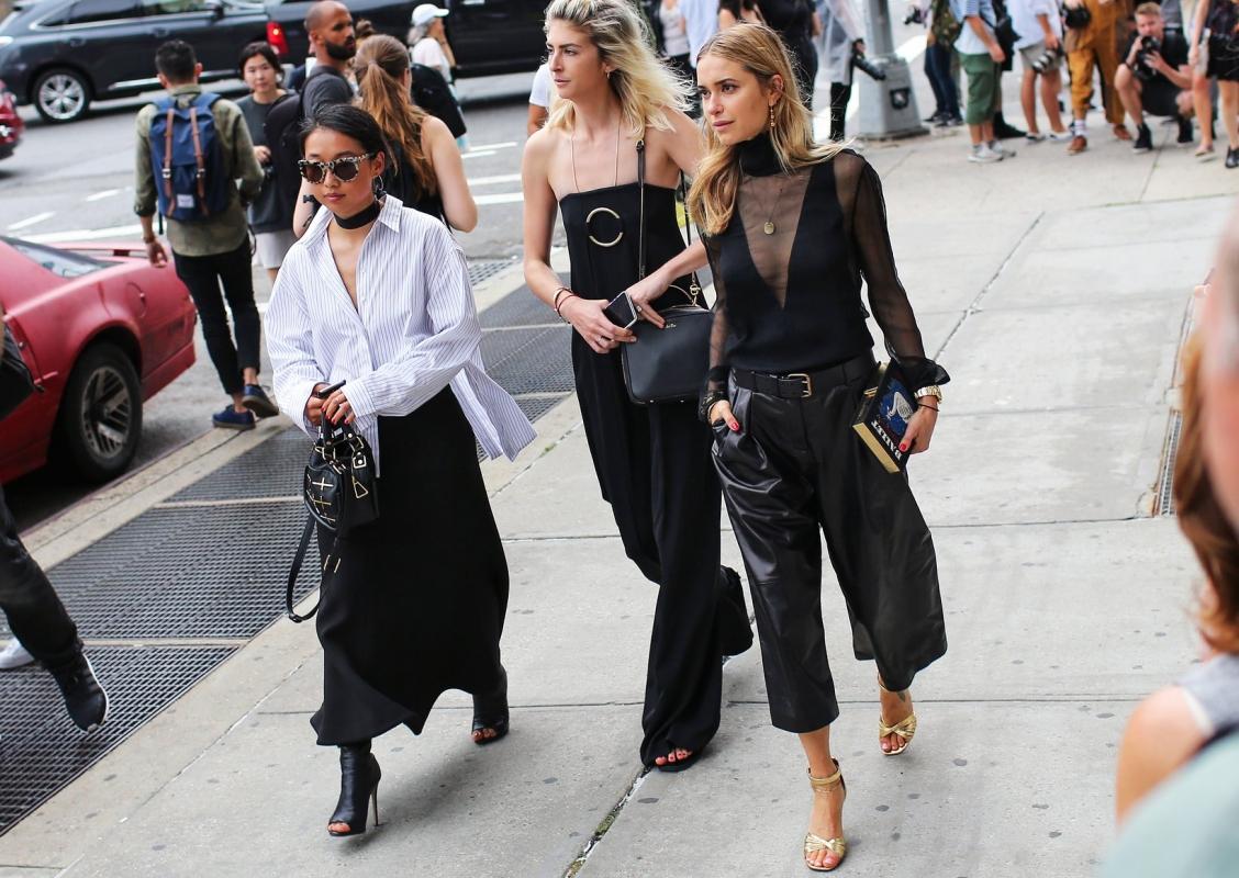 Longueur 7 8 et ses drivs mode d 39 emploi tendances de mode Fashion style and mode facebook