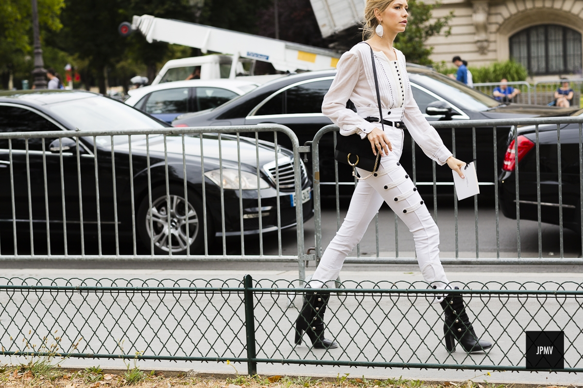 Les 40 commandements fashion de l'automne 2015 Tendances