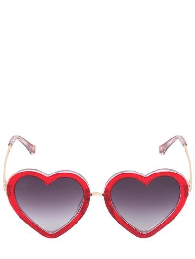 lunettes de soleil tendances 2015 tendances de mode. Black Bedroom Furniture Sets. Home Design Ideas