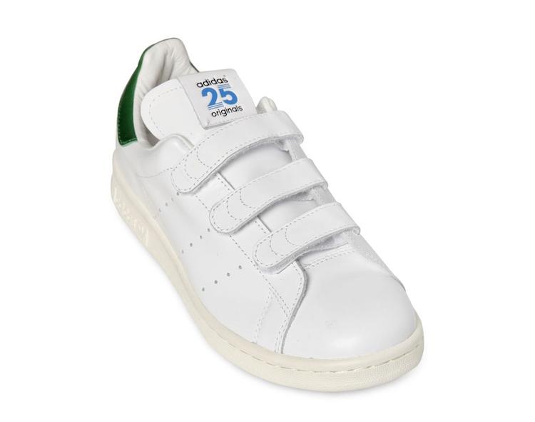adidas stan smith a scratch