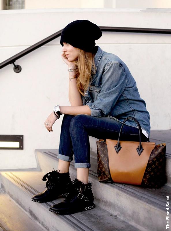 Look Louis Vuitton
