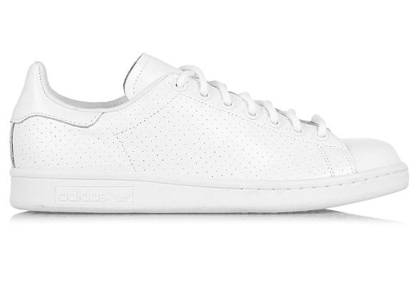 Baskets : la supr�matie Adidas