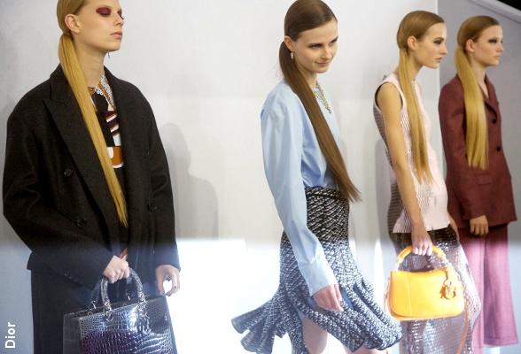 Défilé Dior