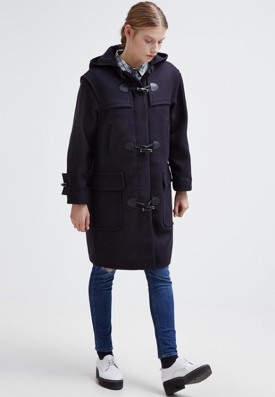 Le parfait duffle-coat