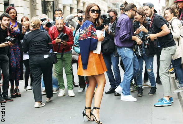 Les commandements fashion de l'automne 2014