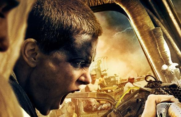 Affiche film Mad Max