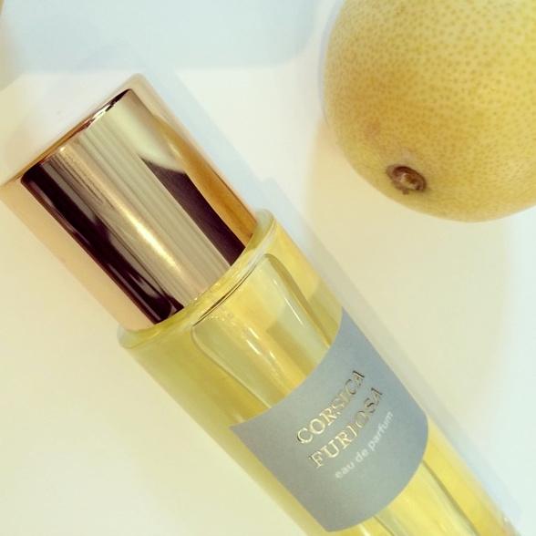 Parfum Corsica Furiosa