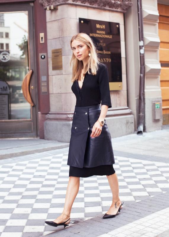 Pernille Teisbaek Le Bon Style Tendances De Mode