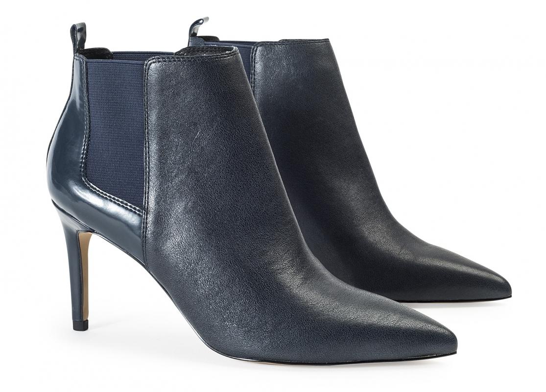 boots talons aiguilles avec quoi les porter tendances de mode. Black Bedroom Furniture Sets. Home Design Ideas