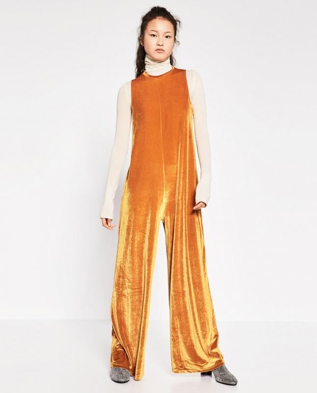 Zara - Collection automne/hiver 2016-2017 - Tendances de Mode