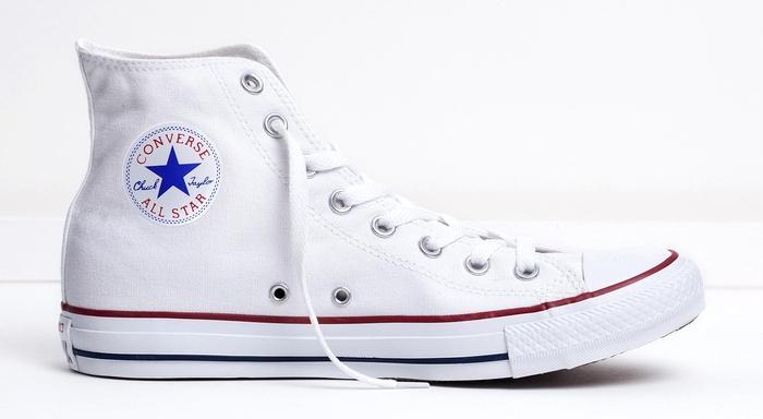 Comment Porter Les Converse en été ? Tendances de Mode