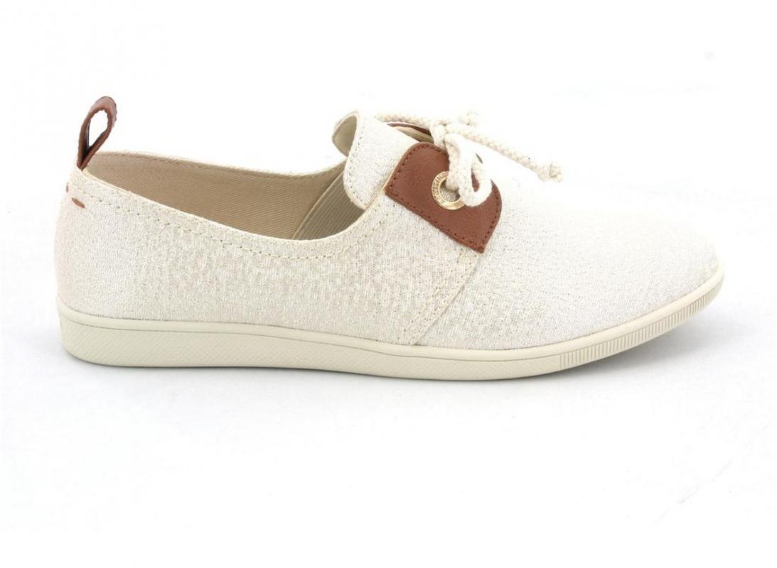 chaussure armistice blanche