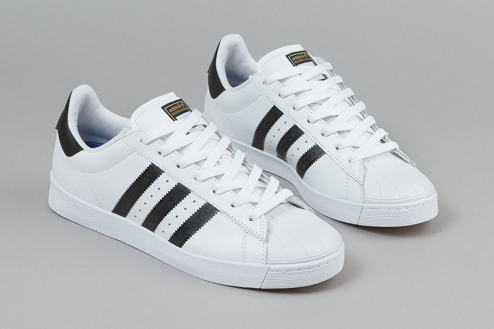 Adidas Superstar Motif Croco