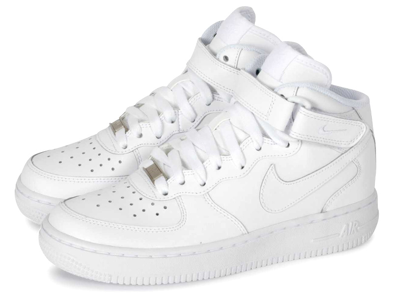 Nike Air Force 1 : Idées de Looks Tendances de Mode