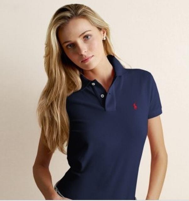 Polo Bleu Marine : Comment le Porter ? Tendances de Mode