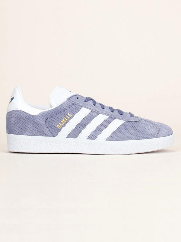 Sneakers mauve Adidas Gazelle