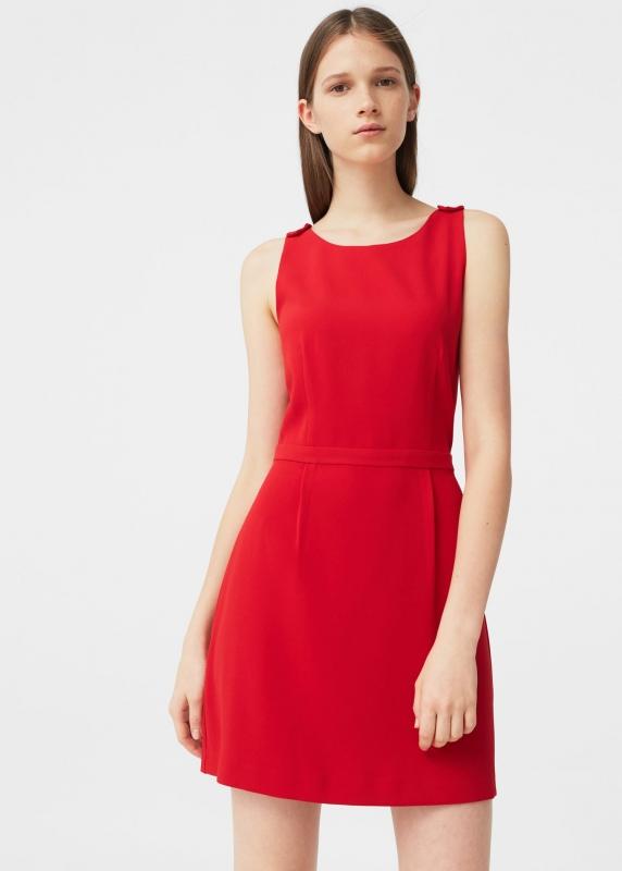 sur les images de pieds de qualité supérieure en ligne à la vente Robe Rouge Sans Manches : Comment la Porter ? - Tendances de ...