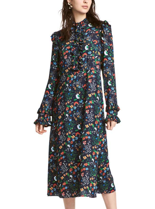 quelles chaussures porter avec une robe tendances de mode. Black Bedroom Furniture Sets. Home Design Ideas
