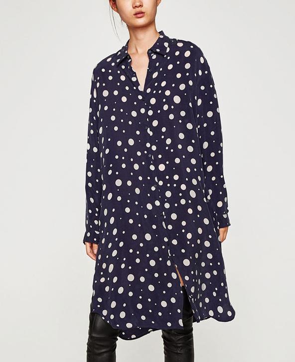 Quel manteau porter avec une robe bleu marine tendances de mode - Avec quoi porter une robe bleu marine ...