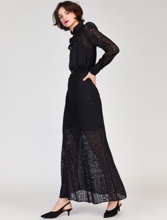 130c2ed86720 Quel Manteau Porter avec une Robe Longue   - Tendances de Mode