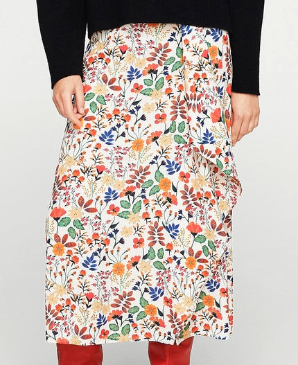 Quel haut porter avec une jupe longue tendances de mode - Quel haut porter avec une jupe longue ...
