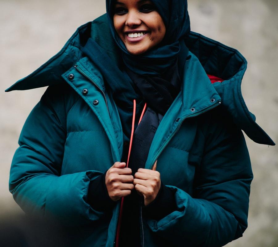 streetstyle fashion weeks automne hiver 2018 2019 tendances de mode. Black Bedroom Furniture Sets. Home Design Ideas