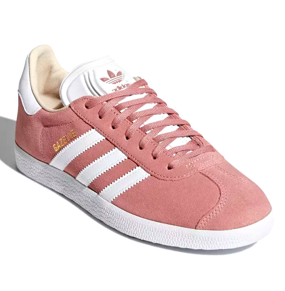 affordable price best sell online shop Adidas Gazelle Roses : avec Quoi Les Porter ? - Tendances de ...